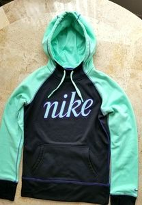 Nike All-time Therma-fit Hoodie